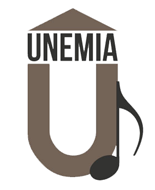 Logo UNEMIA