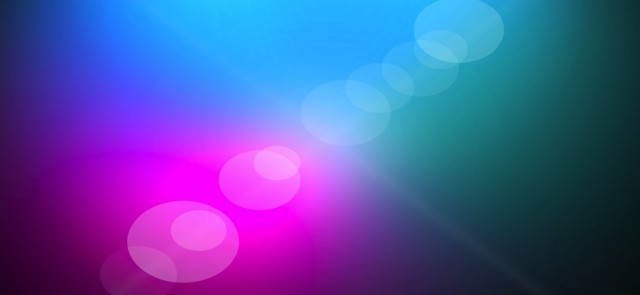 blue-and-pink